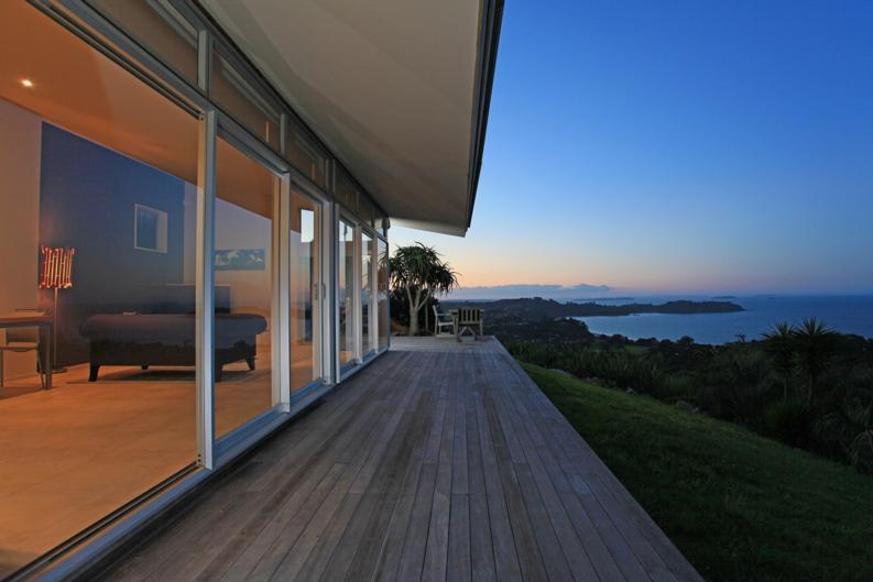 Nikau Apartments Waiheke Island