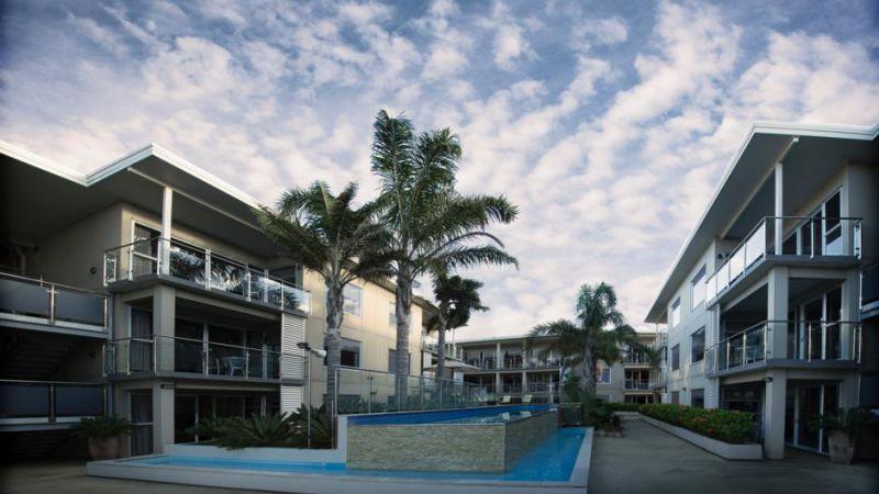 Edgewater Palms