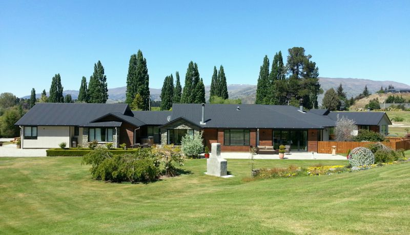 Wanaka Alpine Lodge