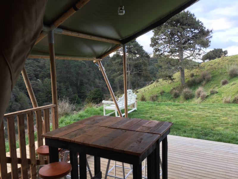 Soft Leaf Farmstay Glamping