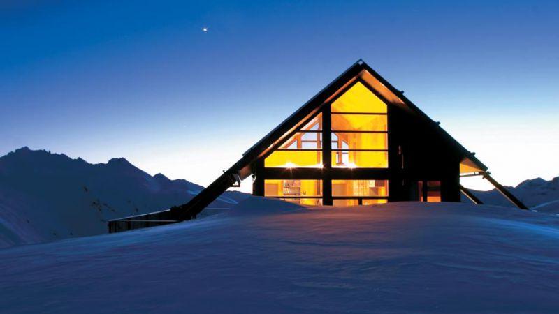 Release Wanaka - Mountain Top Chalet