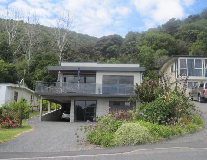 Taurikura Studio Apartment