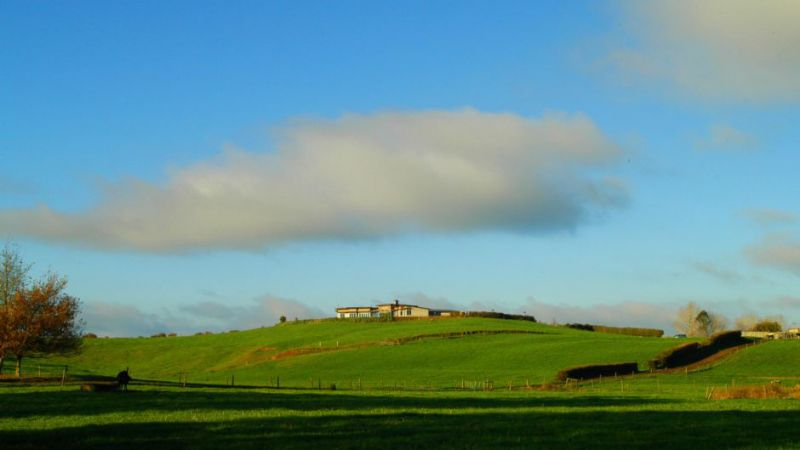 The Clubhouse Farmstay