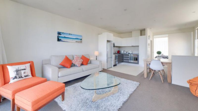 Taupo Central Apartment