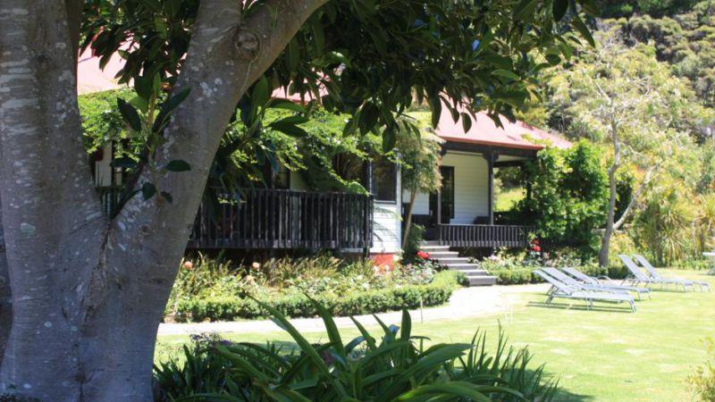 Kowhai Lodge Tutukaka