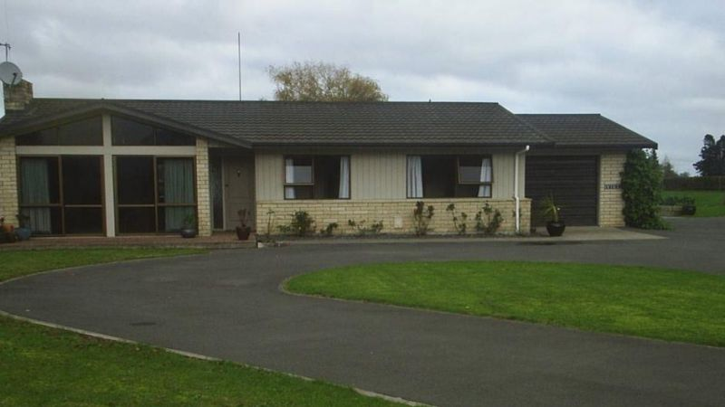 Hazelbank House