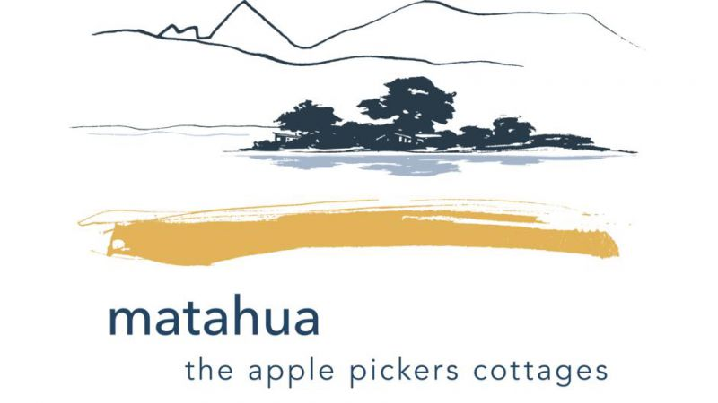 The Apple Pickers' Cottages