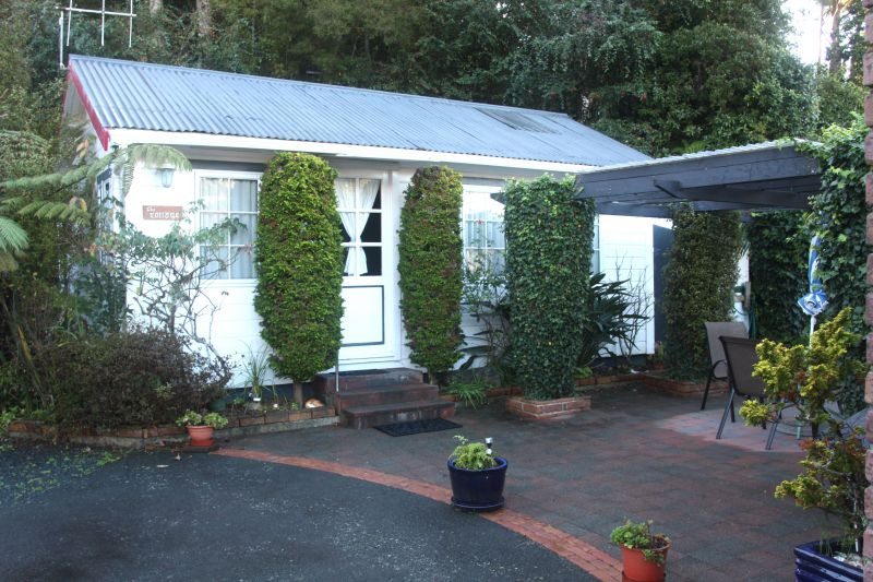 Paihia Place Cottage