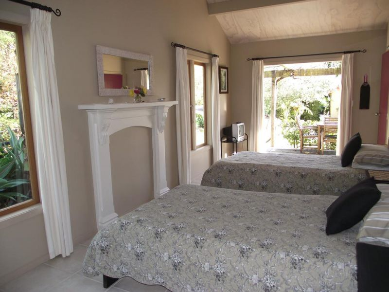 Mussel Bed Cottage