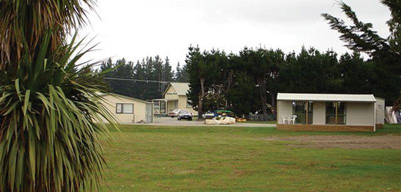 Grumpy's Geraldine Kiwi Holiday Park & Accommodation