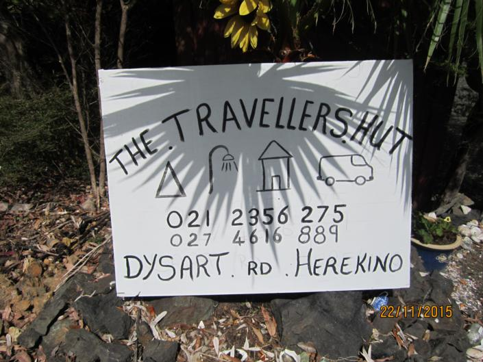 The Travellers Hut
