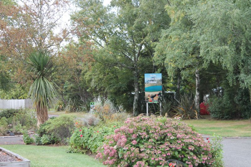 Turangi Holiday Park