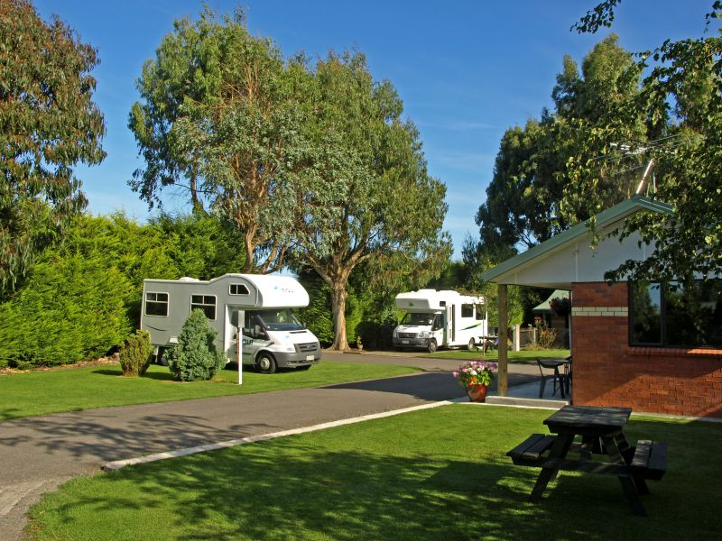 Invercargill TOP 10 Holiday Park and Motels