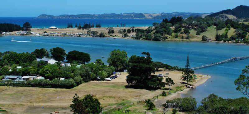 Whananaki Holiday Park