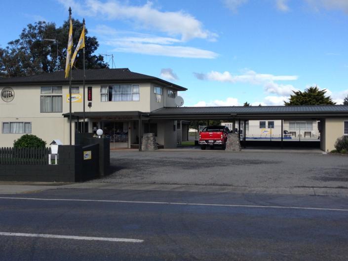 Thornton Lodge Motel