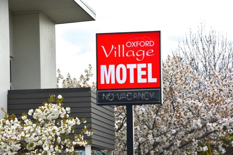 Oxford Village Motel