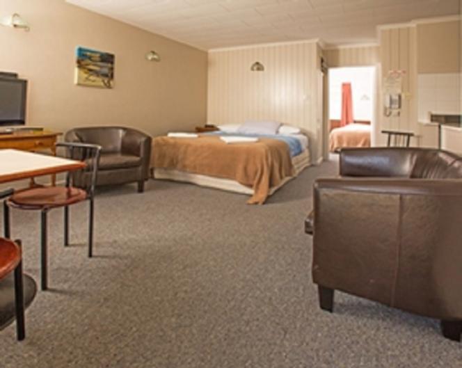 Kensington Motel