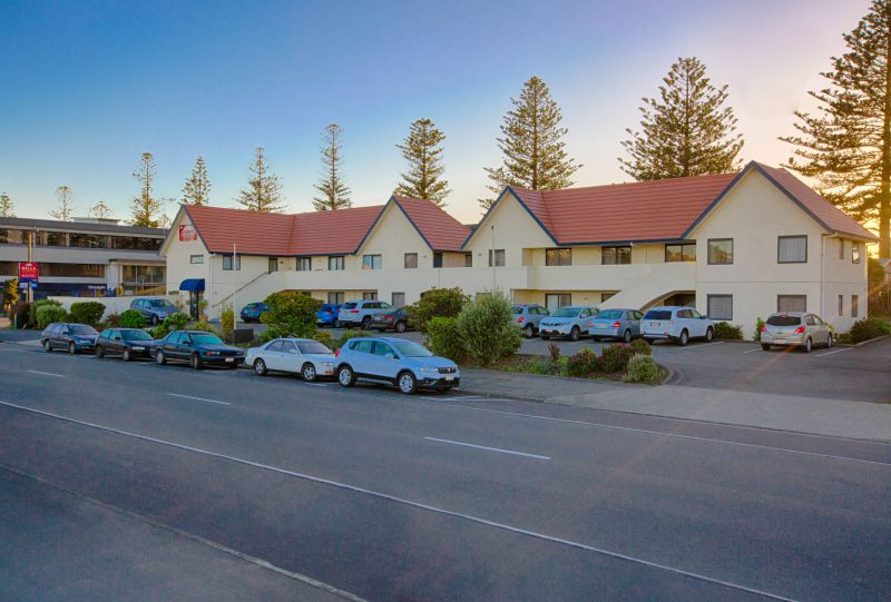Bella Vista Motel Napier