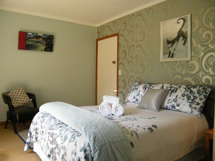 Puketi Heights Bed and Breakfast