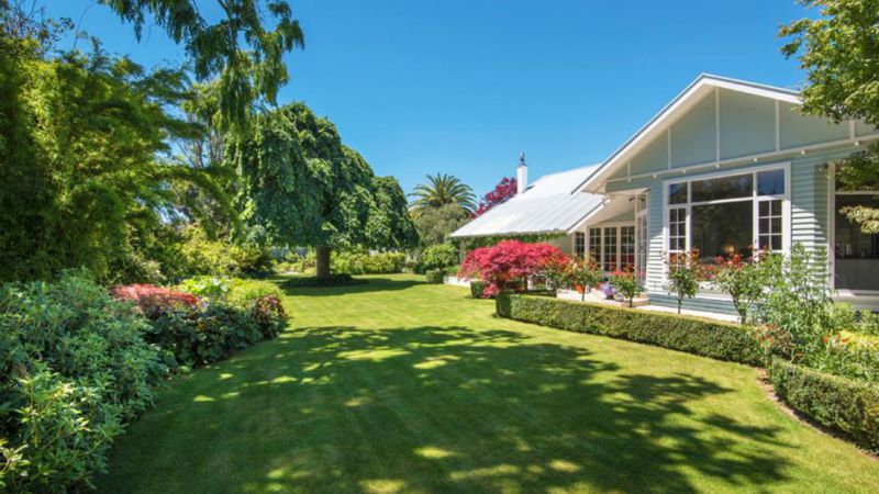Botanica Bed and Breakfast