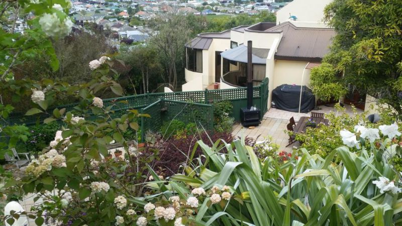 Oamaru House Bed & Breakfast