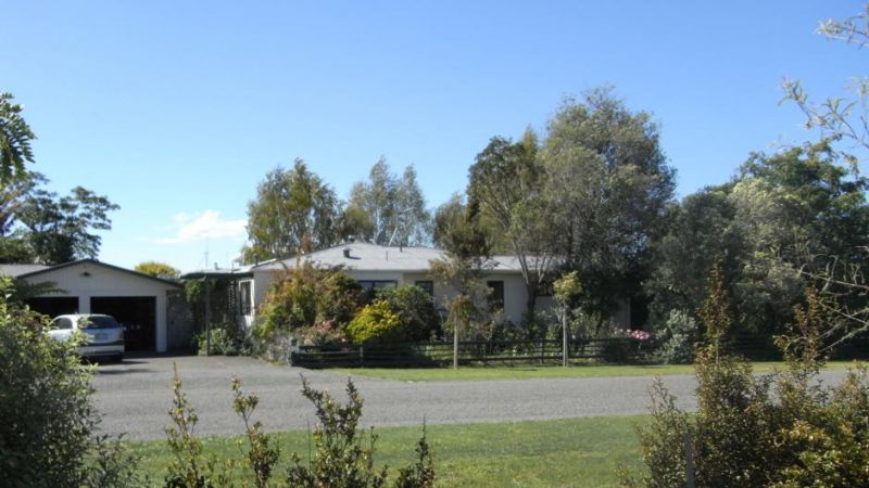Ashcroft Gardens Bed and Breakfast