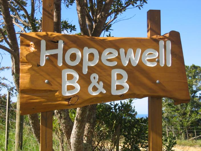 Hopewell B&B