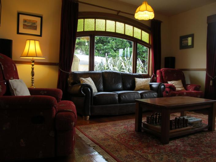 Nikau Lodge