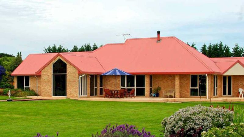 Fantail Lodge on Greenpark