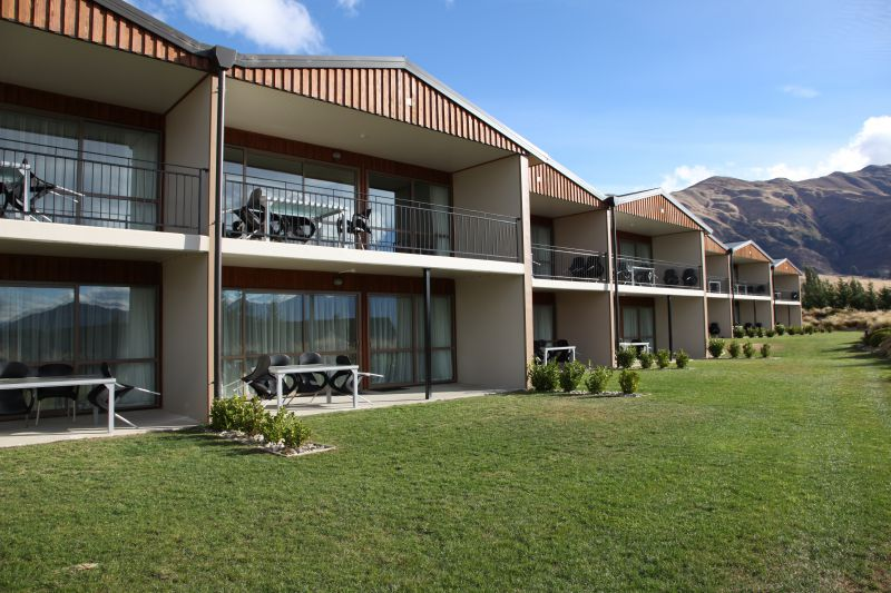 Lake Wanaka Apartments