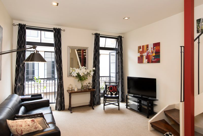 Parnell Central - Luxury Apartment