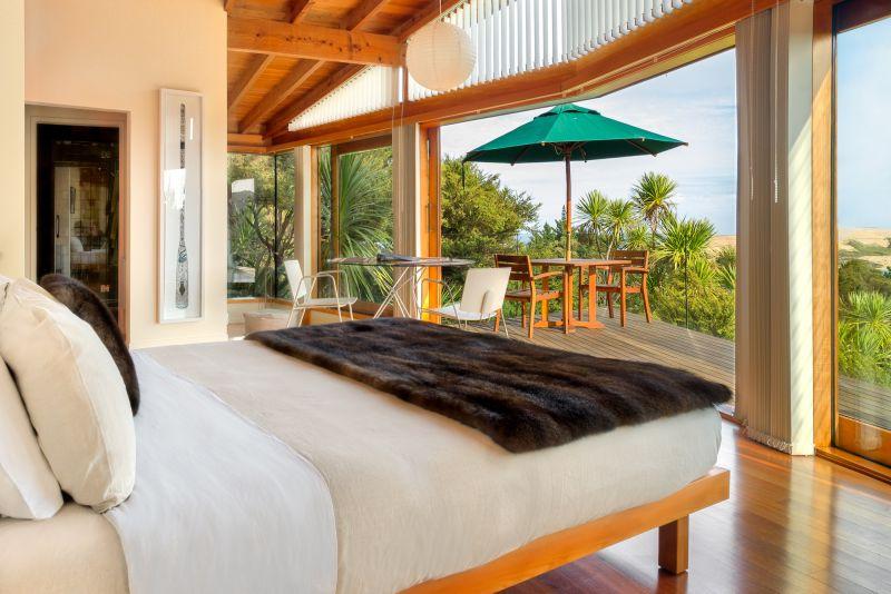 Kokohuia Lodge