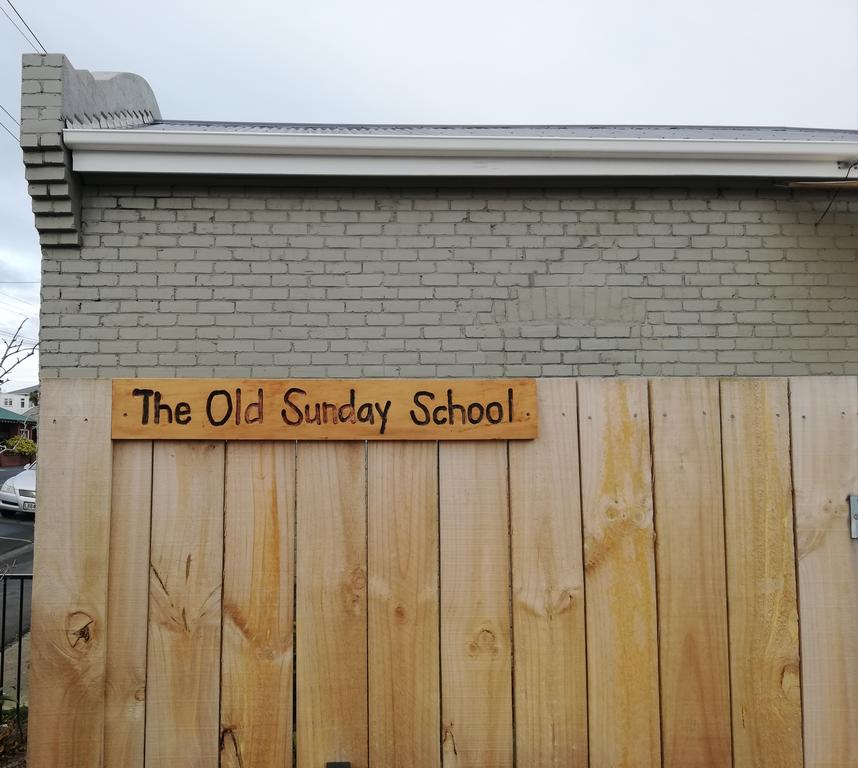 The Old Sunday School