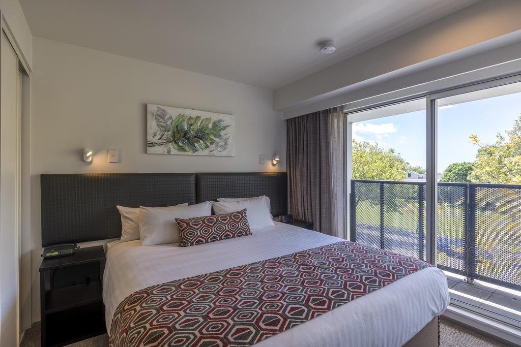 Quest Ponsonby Serviced Apartments
