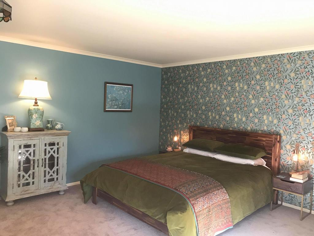 Quince Lodge - Bed & Breakfast