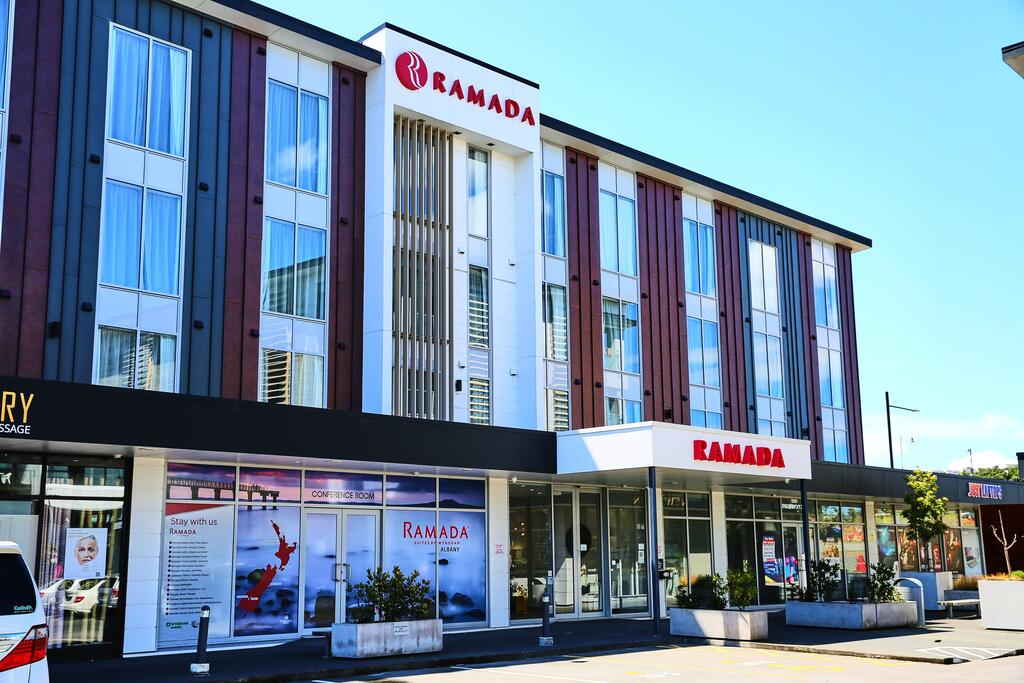 Ramada Suites by Wyndham Albany