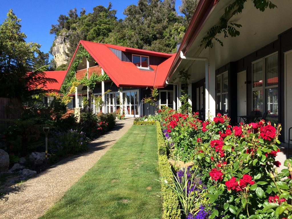 Ratanui Lodge