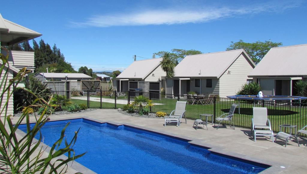 Riverbend Family Lodge