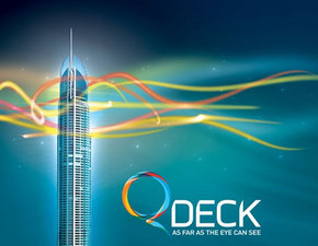 QDeck Logo and Images