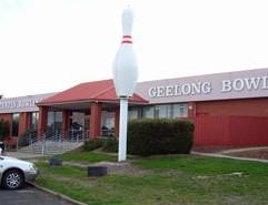 Geelong Bowling Lanes