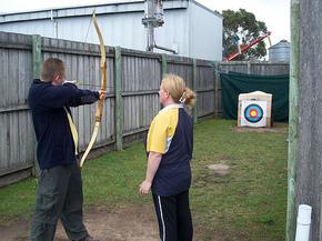 Bairnsdale Archery, Mini Golf & Games Park