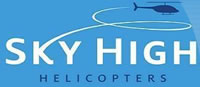 Sky High Helicopters