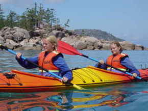 Magnetic Island Sea Kayaks