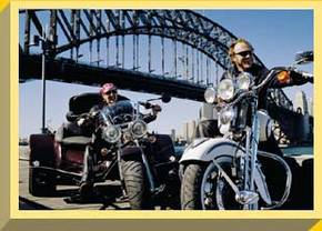 Easy Rider Logo and Images