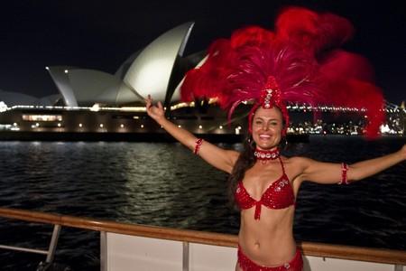 Rhythmboat & Cruise Sydney Harbour