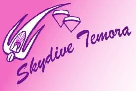 Skydive Temora