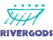 Rivergods Logo and Images