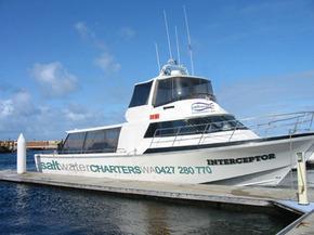 Saltwater Charters WA