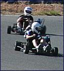 Raceway Kart Hire