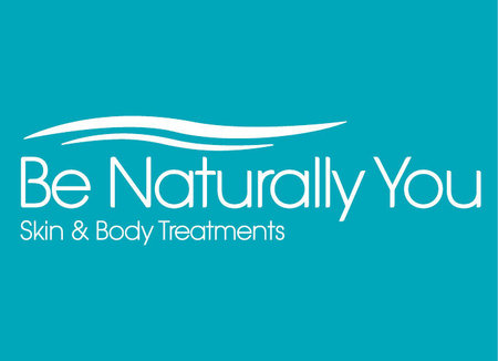 Be Naturally You Logo and Images